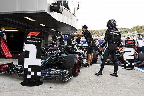 GP de Rusia F1: dos sanciones de última hora cambian la parrilla