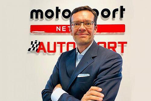 Motorsport Network strengthens global management team with former CEO of FIA WRC