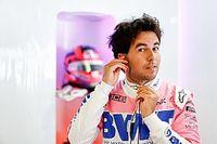 McLaren, IndyCar'ı düşünmesi halinde Perez'le ilgileniyor