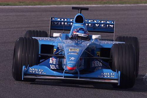 Mi változott a Forma-1-ben, mióta Fernando Alonso először beült a Benettonba?