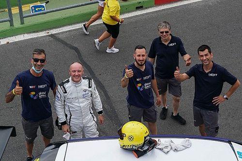 TCR Italy: buona esperienza per Visdomini e Next ad Imola