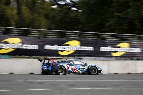 DTM, Norisring: Goetz vince Gara 1, Lawson 3° e AF Corse Campione