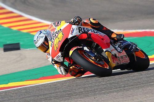 """Espargaro says Honda Aragon MotoGP woes """"painful"""""""