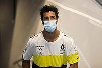 """Ricciardo: """"L'incidente? Errore mio, ma non so dove ho sbagliato"""""""