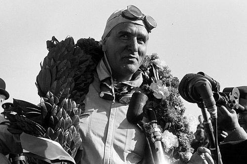 """Le """"salaud"""" qui devint le premier Champion du monde F1"""
