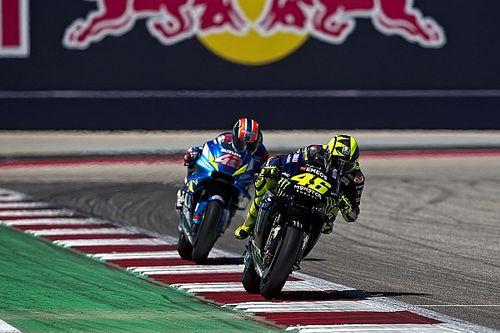 MotoGP tijdschema: Hoe laat begint de Grand Prix van de Verenigde Staten