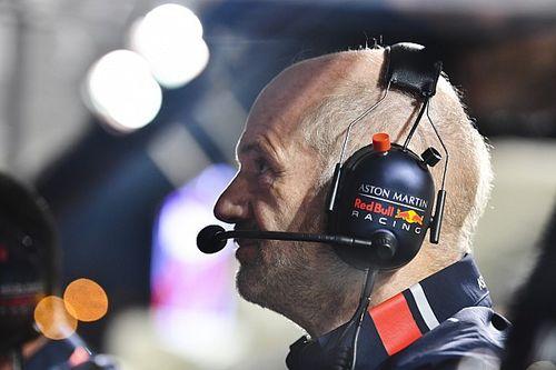 F1: Newey il miglior progettista della storia per Motorsport.com