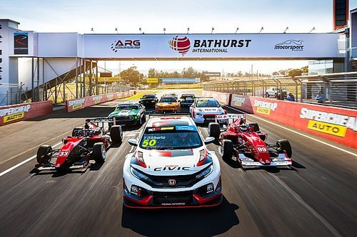 Date set for inaugural Bathurst International