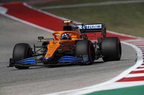F1 United States Grand Prix – Start time, how to watch & more