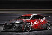 Audi Sport si rilancia a sorpresa con la nuova RS 3 LMS TCR