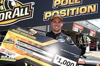Bathurst Supercars: Waters takes Race 1 pole