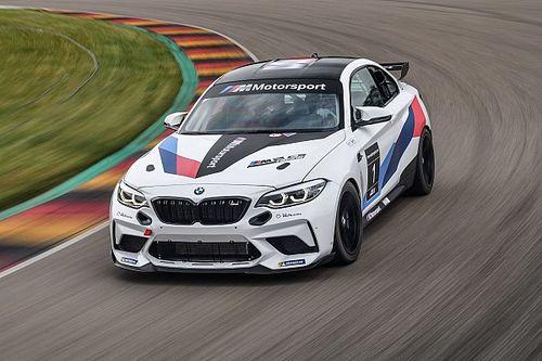 BMW M2 CS Racing Cup Italy: ecco i dettagli della serie 2021