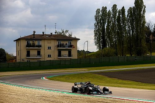 Jadwal GP Emilia Romagna 2021 Hari Ini