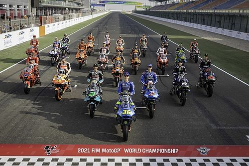 MotoGP 2021: Die WM-Tipps von Rossi, Quartararo, Miller und Co.
