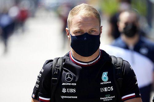 """Wolff: """"Bottas, F1'deki herkesi yenebilir"""""""
