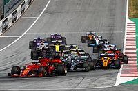 F1 está de volta no fim de semana; confira os horários do GP da Áustria