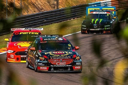 Supercars Darwin Triple Crown Qualifying – Start time, how to watch, channel & more