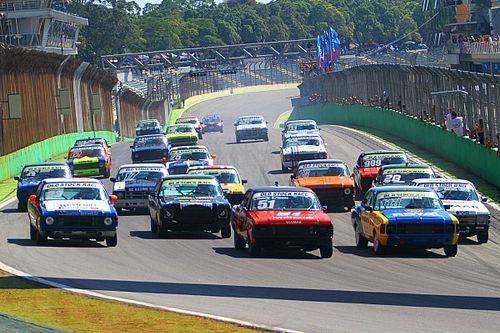 Stock Car reúne pilotos da temporada 1979 em corrida de Opalas no Velo Città
