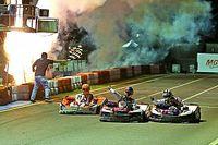 500 Milhas de Kart anuncia programação e regulamento para prova de 2020