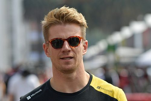 Hulkenberg: F1 return hinges on 'exciting' offer