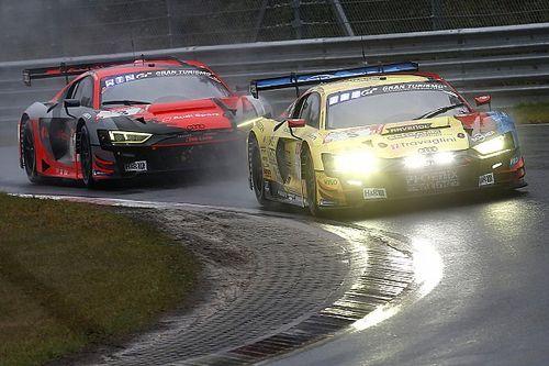 Два Mercedes лидировали в гонке – и оба вылетели. Правда, речь не о Формуле 1
