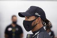 """Hamilton pénalisé : """"Ils essaient de m'arrêter, n'est-ce pas ?"""""""