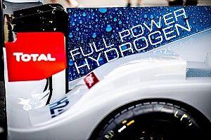 Red Bull y Oreca harán el chasis de hidrógeno para Le Mans