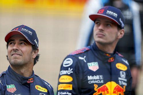 Red Bull satisfait des duos de ses écuries F1