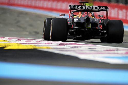 Steiermark GP 1. antrenman: Verstappen hızlı başladı, Gasly ikinci!