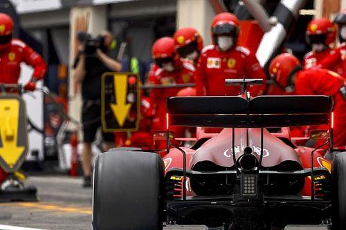 Ferrari negocjuje z PMI