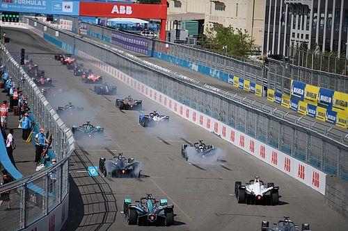 El calendario 2022 de la Fórmula E: fechas, sedes y países