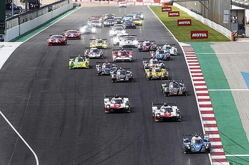 """""""فيا"""" بصدد مراجعة معايير تصنيف السائقين في منافسات السيارات الرياضية لموسم 2022"""