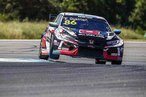 Lynk & Co и Honda поделили победы в гонках WTCR в Португалии