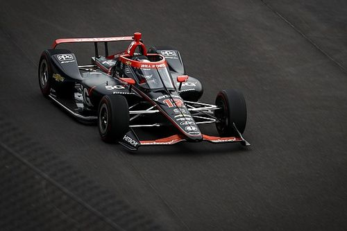 Indy 500: Power tops opening day of practice