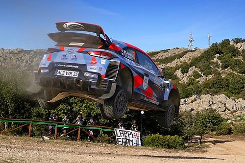 WRC: Loubet svela il nome del suo nuovo navigatore