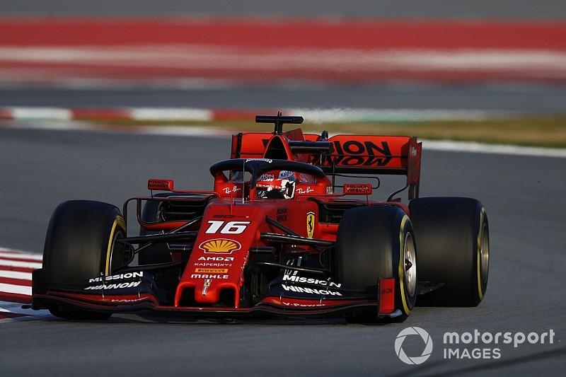 Tost: Ferrari'nin avantajı en az yarım saniye