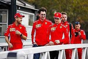 Nem volt jogos a Ferrari csapatutasítása az Ausztrál Nagydíjon