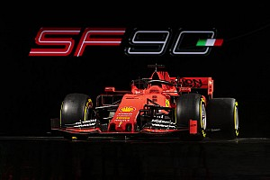 Tech verdict: Is Ferrari's 2019 F1 car the leap it requires?