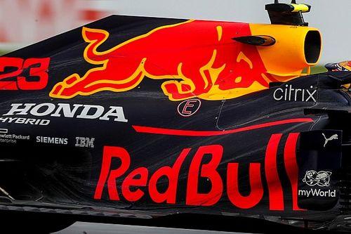 Audi Bikin Negosiasi Red Bull dan Honda Pelik