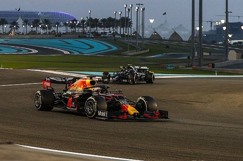 Dit gaat er veranderen aan het Abu Dhabi F1-circuit