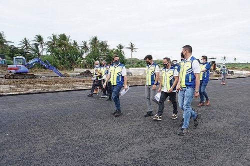 Podcast: MotoGP Indonesia Diundur dan Pekerjaan Rumah Sirkuit Mandalika