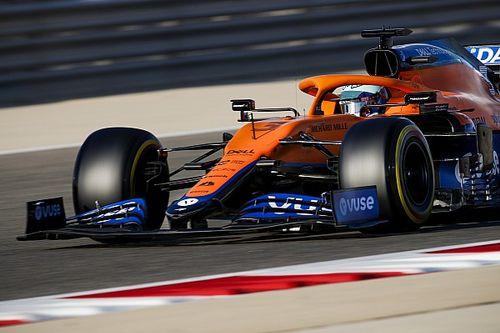 """Ricciardo veut renouer avec les """"dépassements offensifs"""""""