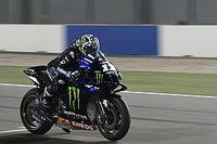 Kecepatan Long Run Yamaha Kejutkan Vinales