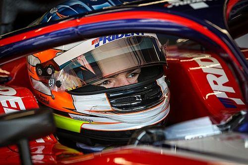 Officieel: Viscaal rijdt volledig Formule 2-seizoen voor Trident