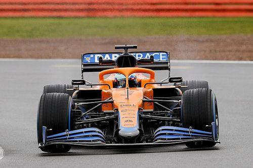 McLaren: Ricciardo aporta experiencia e ideal claras al equipo