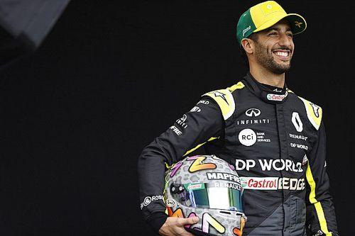 """Ricciardo: """"McLaren'a geçişi daha fazla erteleyemezdim"""""""