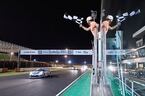 Carrera Cup Italia, Misano: ora Quaresmini prova la fuga