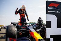 70th Anniversary GP: Verstappen takes first win of 2020