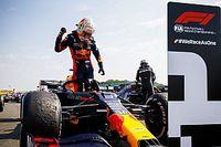 """Verstappen: """"Bu zaferi kazanmayı beklemiyordum"""""""