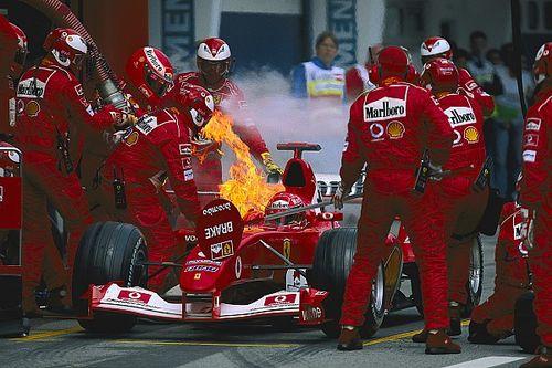 F1 Stories: la storia del Gran Premio d'Austria